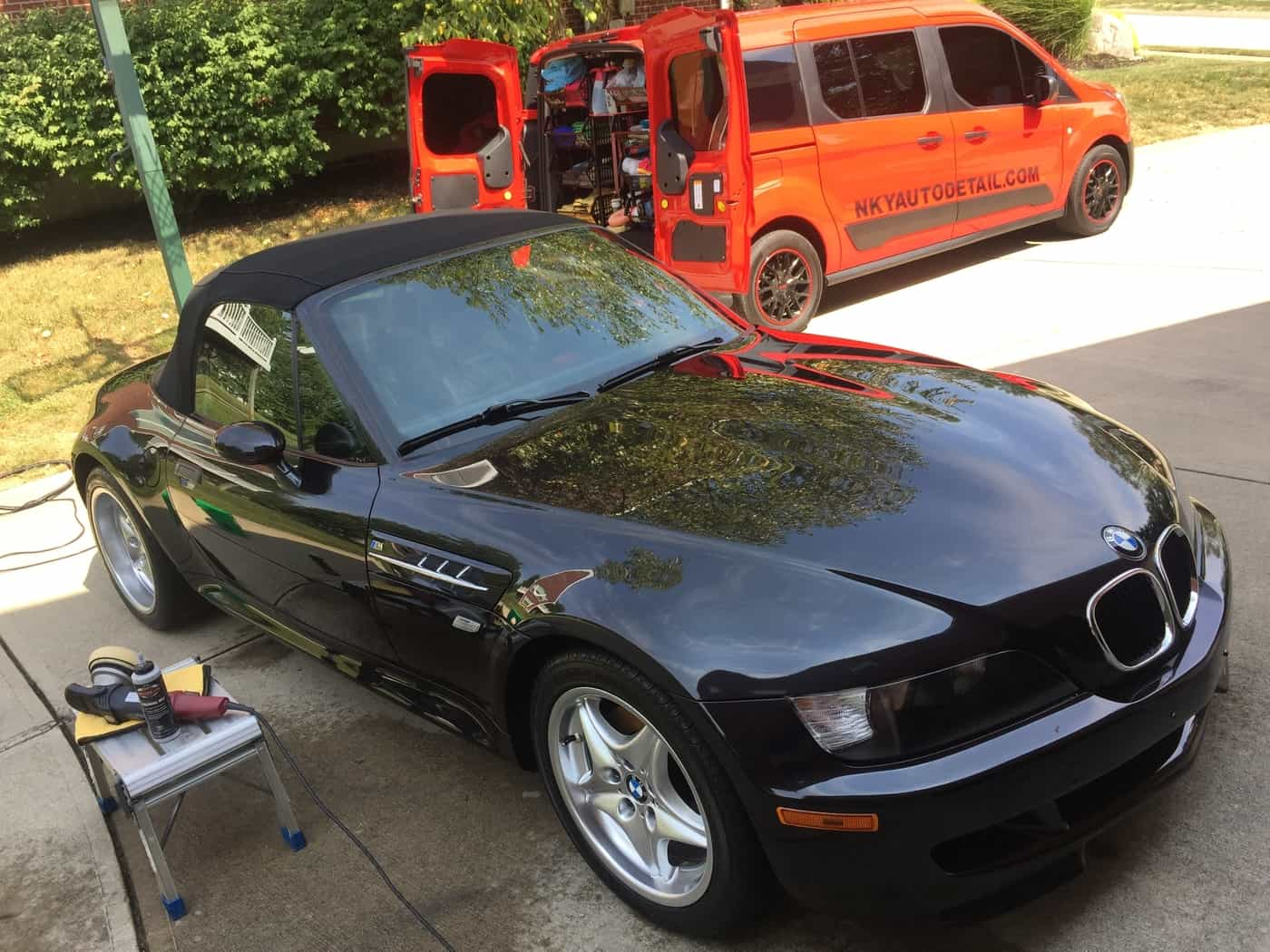 Northern KY Auto Detailing