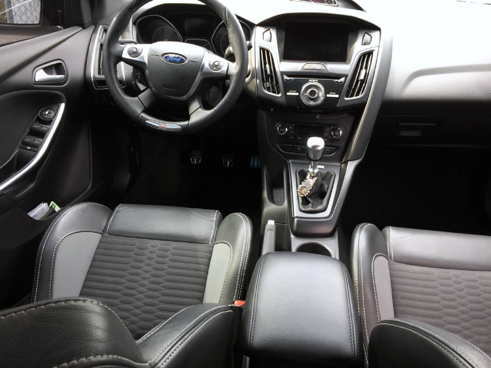 Interior Auto Detailing | NKY Mobile Auto Detailing Service